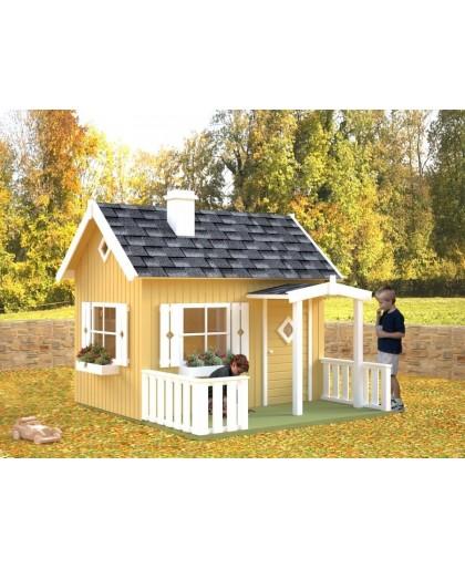 """Maisonnette enfant """"Otto"""" 3,6 m²"""