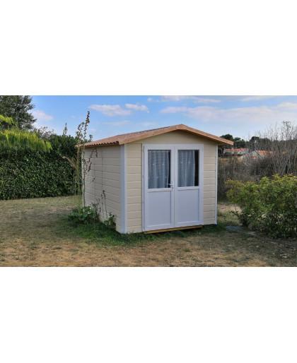 Abri Vendée : 240/300