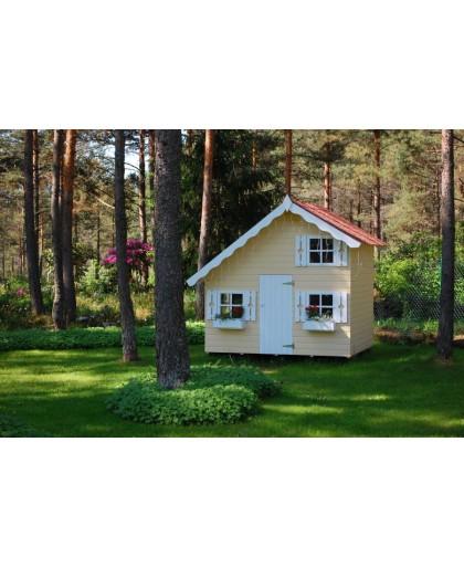 """Maisonnette enfant """"Tom"""" 3,8 m²"""