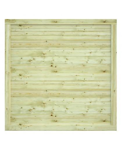 Panneau clôture Berit 1