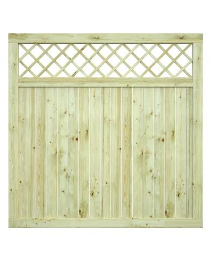 Panneau clôture Elly 1
