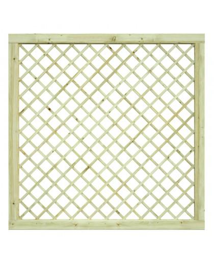Panneau clôture Freia 1