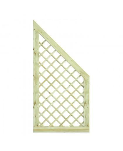 Panneau clôture Freia 3