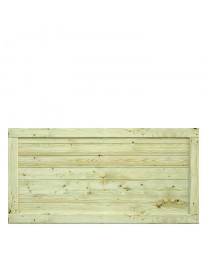 Panneau clôture Berit 4