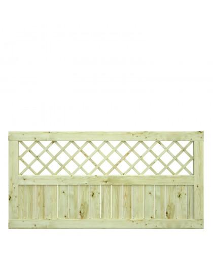 Panneau clôture Elly 4