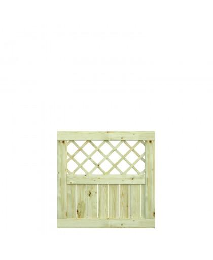 Panneau clôture Elly 5