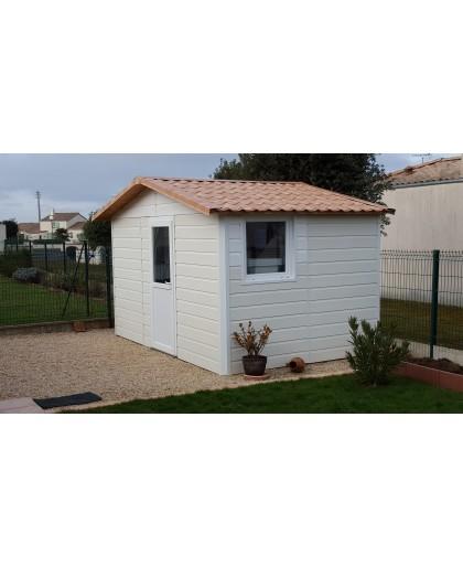 Abri Vendée : 360/240
